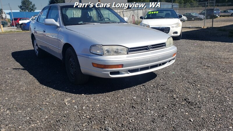 Toyota Camry 1992 price $2,495