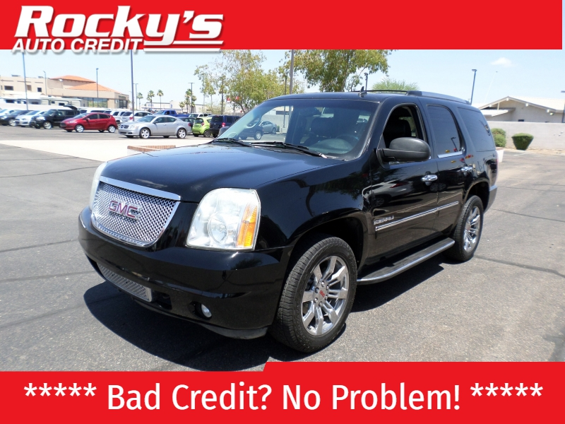 GMC Yukon 2010 price $19,195