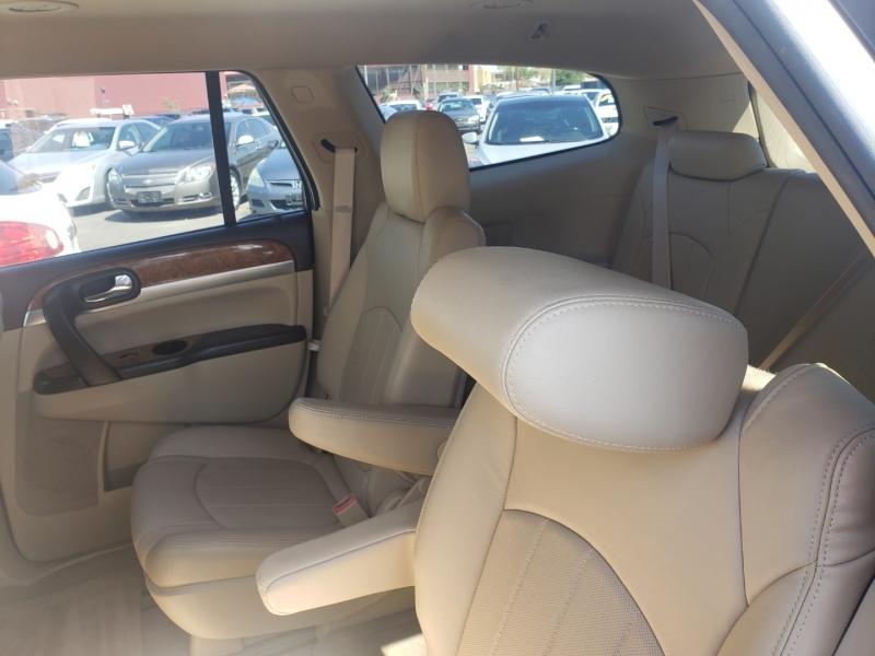 Buick ENCLAVE 2012 price $16,995