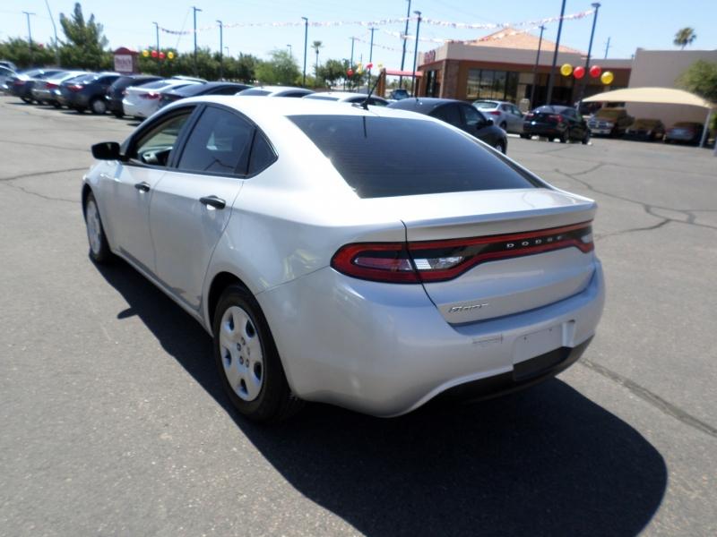 Dodge Dart 2013 price $11,695