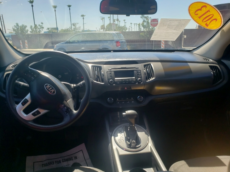 Kia SPORTAGE 2013 price $13,995
