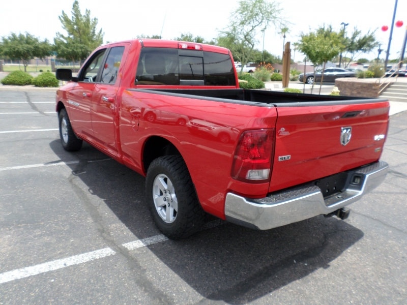 RAM 1500 2012 price $18,295