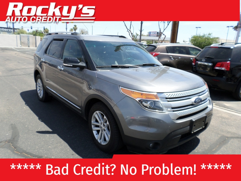 Ford Explorer 2014 price $18,395