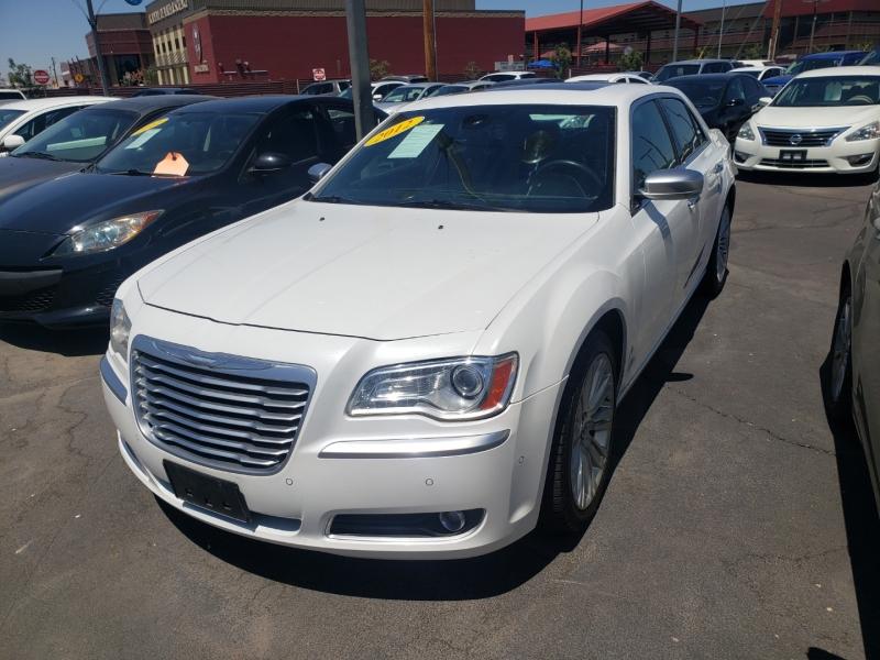 Chrysler 300C 2012 price $19,995