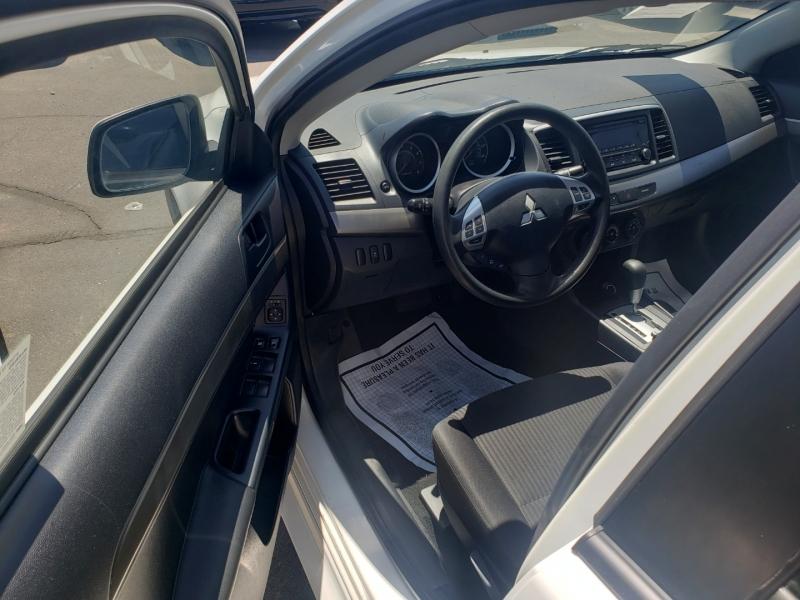 Mitsubishi LANCER 2014 price $12,995