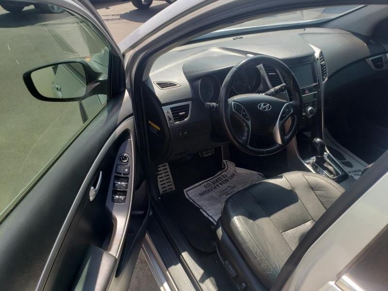 Hyundai ELANTRA GT 2013 price $12,995