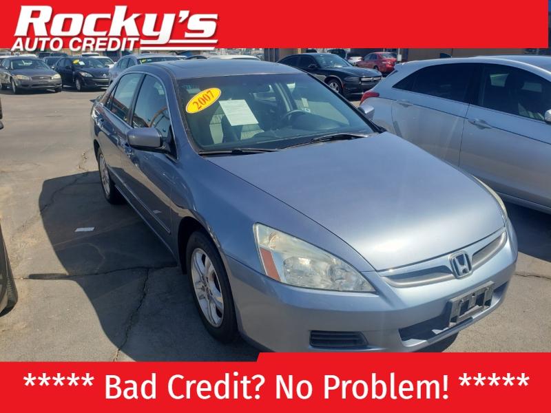 Honda ACCORD 2007 price $12,995
