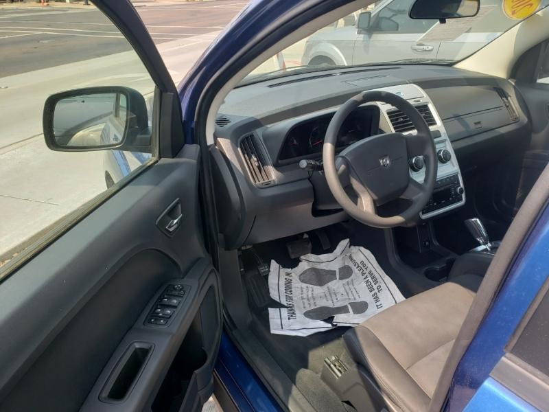 Dodge JOURNEY 2009 price $11,995