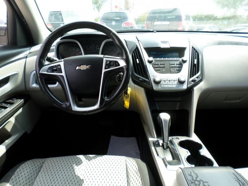 Chevrolet Equinox 2011 price $9,495