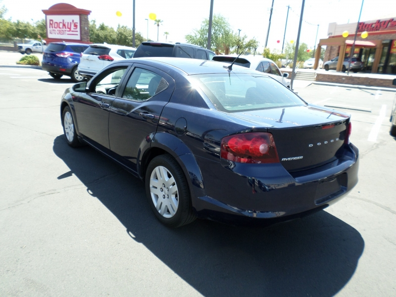Dodge Avenger 2014 price $9,995