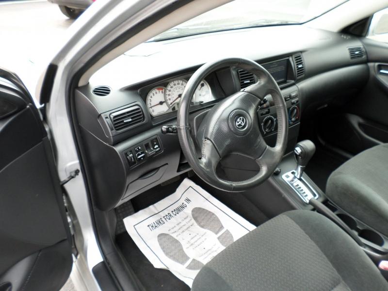 Toyota Corolla 2007 price $9,995