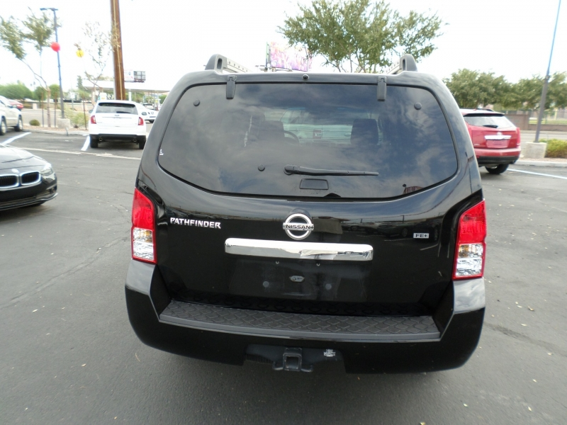 Nissan Pathfinder 2010 price $11,995
