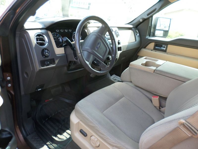 Ford F-150 2012 price $22,795