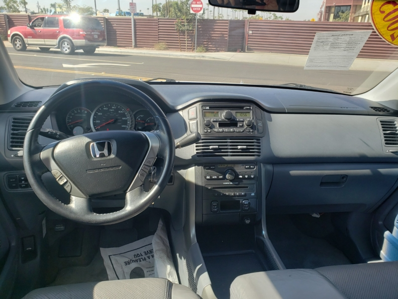 Honda PILOT 2005 price $11,995