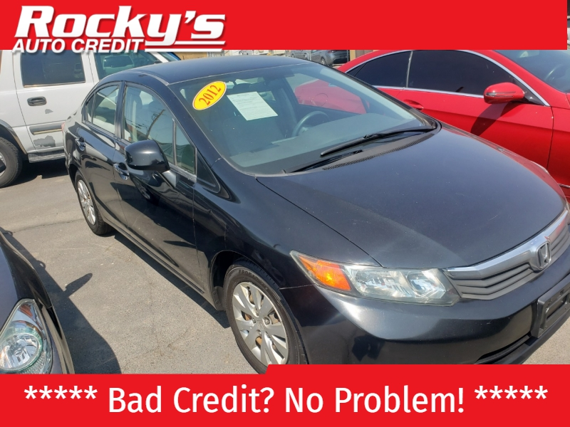 Honda CIVIC 2012 price $14,995