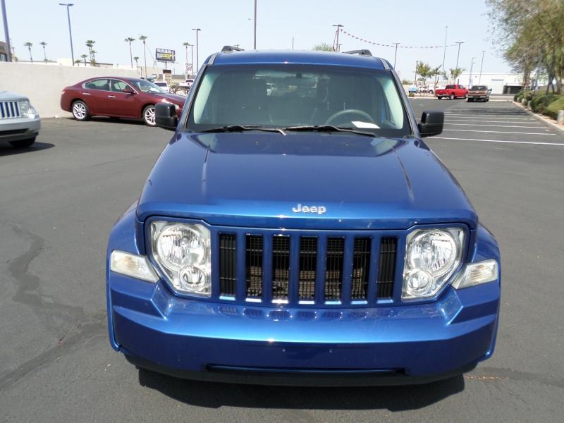 Jeep Liberty 2010 price $11,795