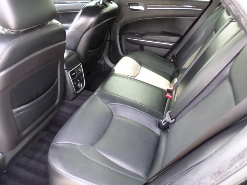 Chrysler 300 2013 price $18,895