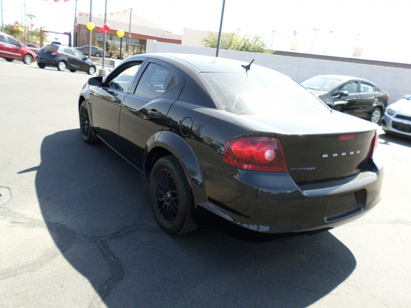 Dodge Avenger 2013 price $9,895