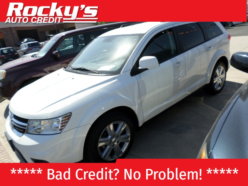 Dodge Journey 2012 price $12,995