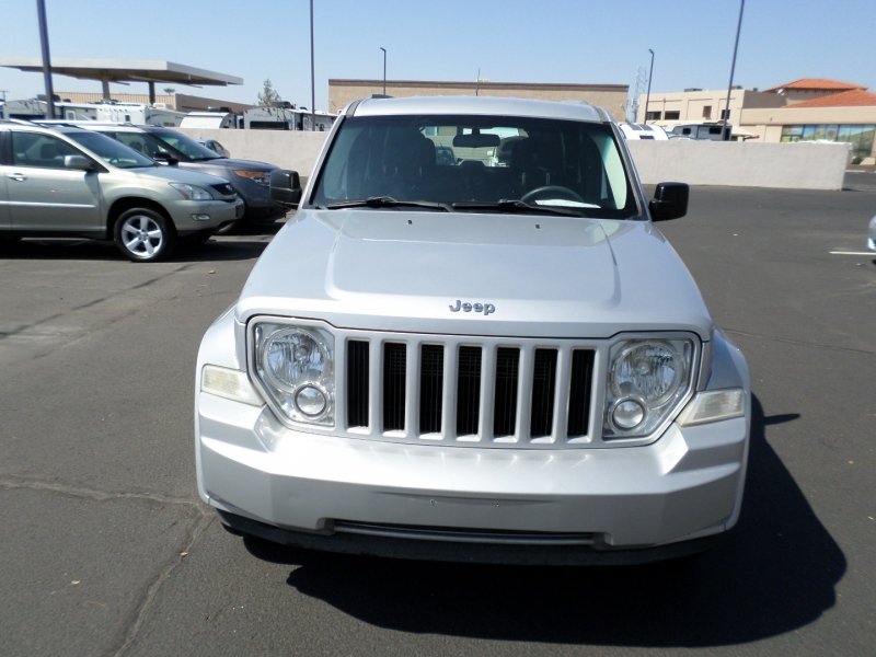 Jeep Liberty 2011 price $12,995
