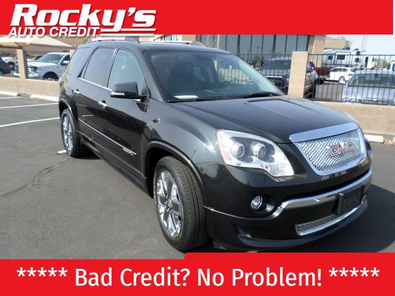 GMC Acadia 2011 price $17,195