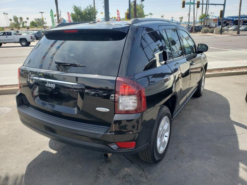 Jeep COMPASS 2017 price $13,995