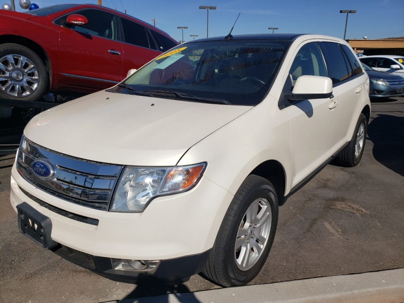 Ford EDGE 2008 price $12,995