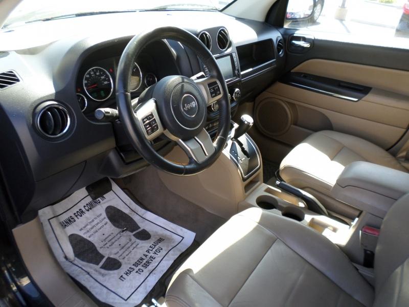 Jeep Compass 2011 price $12,495