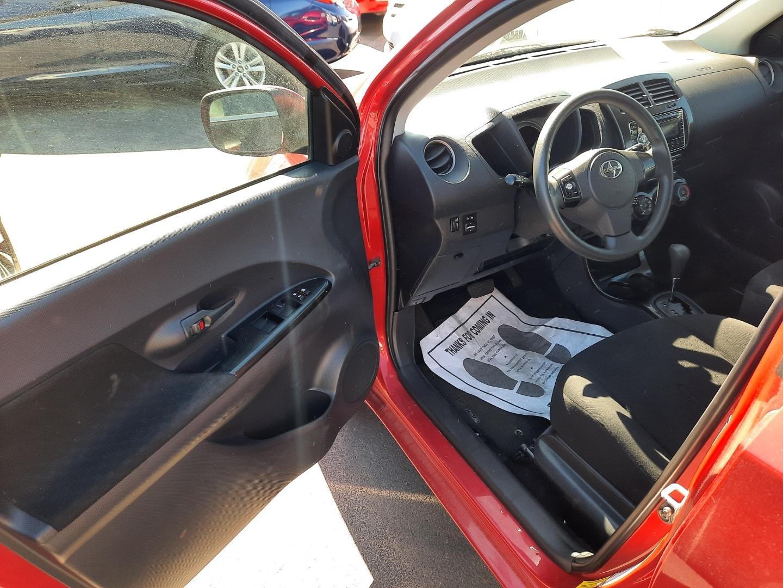 Pre-Owned 2009 Scion XD 4 DOOR HATCHBACK