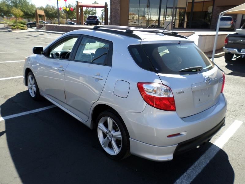 Toyota Matrix 2009 price $10,995