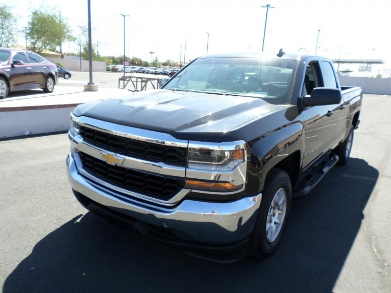 Chevrolet SILVERADO 2018 price $29,995
