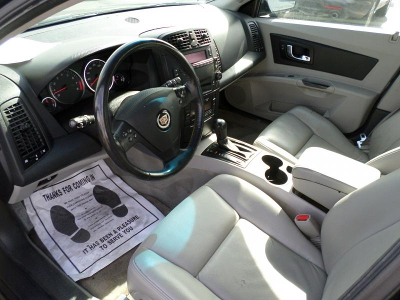 Cadillac CTS 2005 price $10,995
