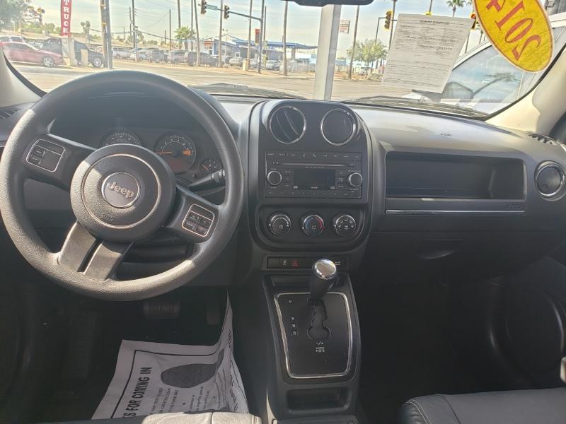 Jeep PATRIOT 2014 price $14,995