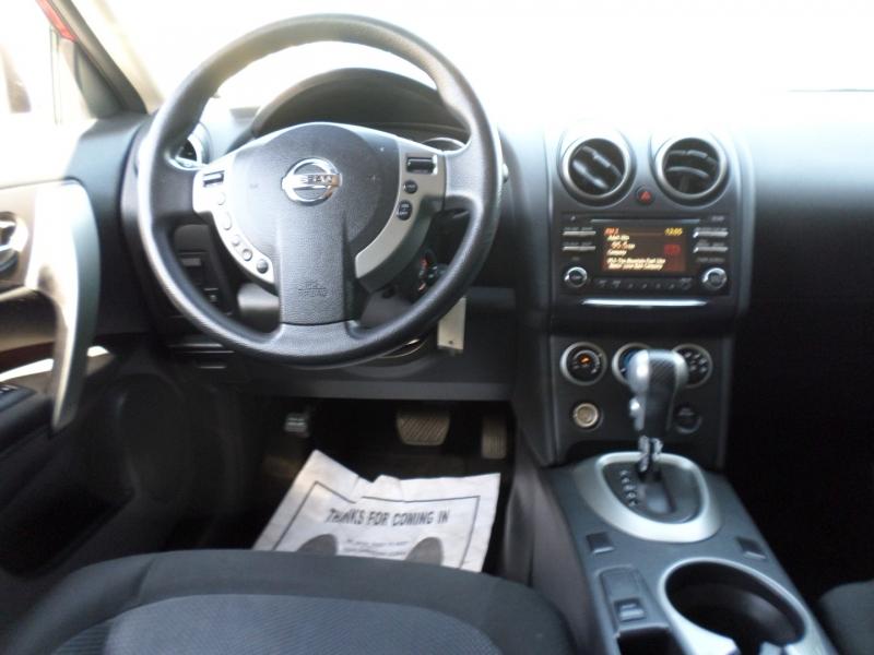 Nissan Rogue 2013 price $13,495