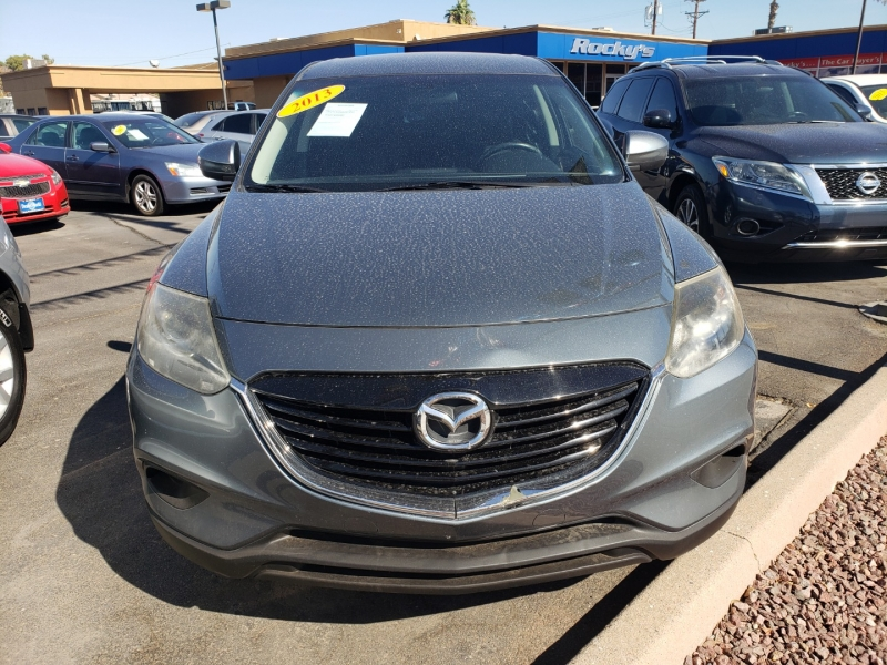 Mazda CX-9 2013 price $15,995