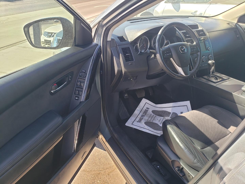 Pre-Owned 2013 Mazda CX-9 4 DOOR WAGON