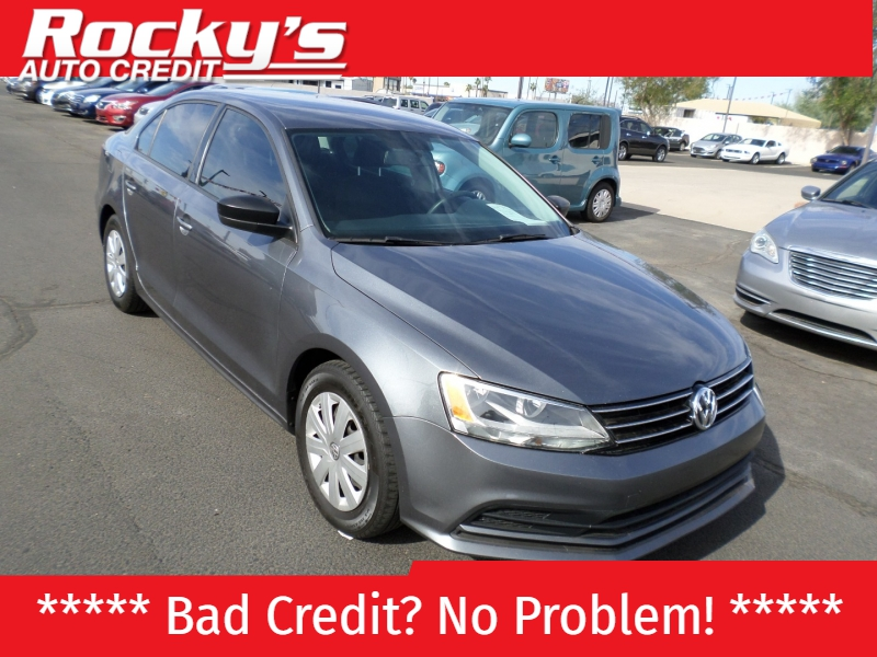 Volkswagen Jetta Sedan 2015 price $11,995