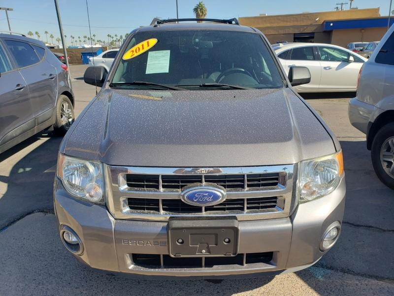 Ford ESCAPE 2011 price $11,995