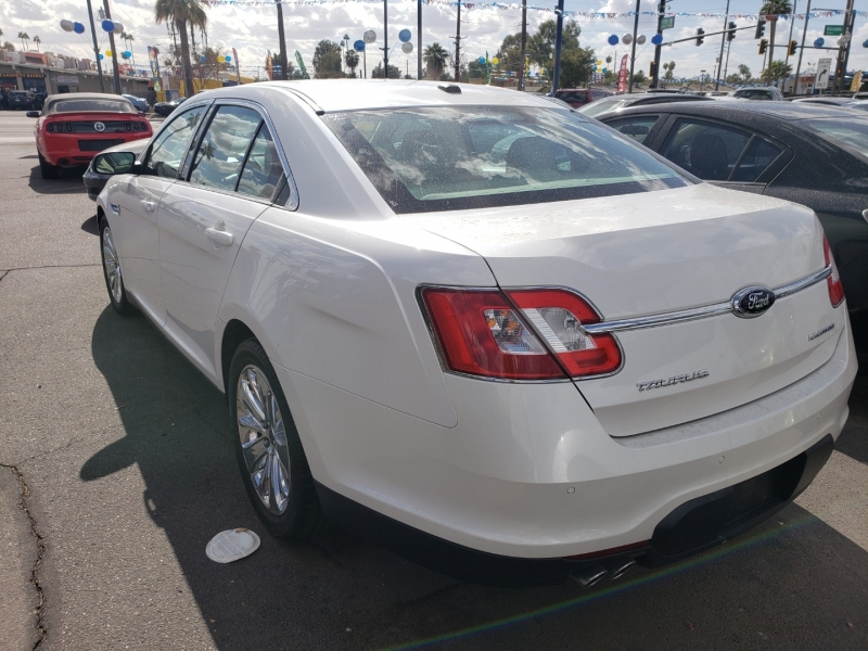 Ford TAURUS 2010 price $14,995