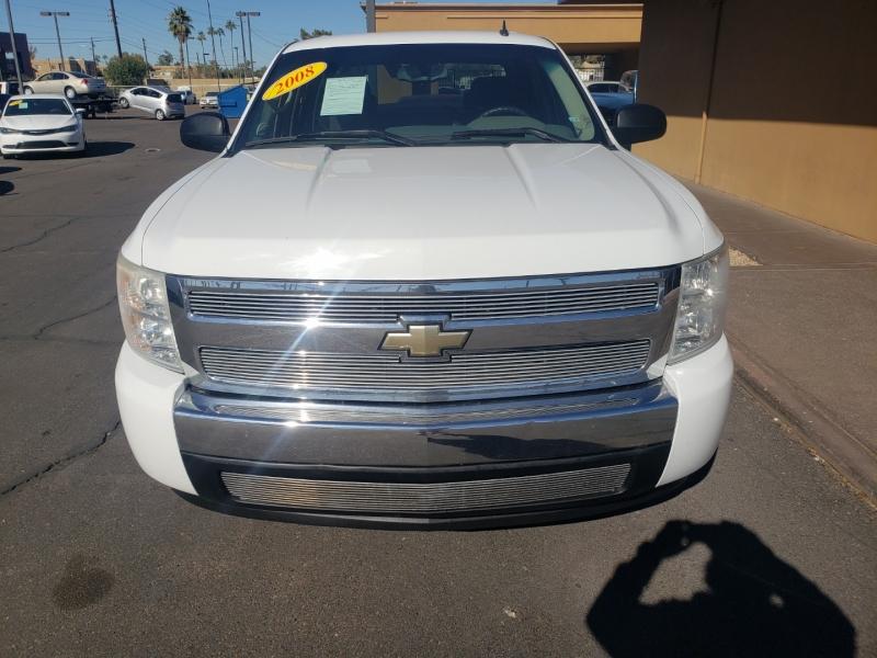 Chevrolet SILVERADO 2008 price $21,995