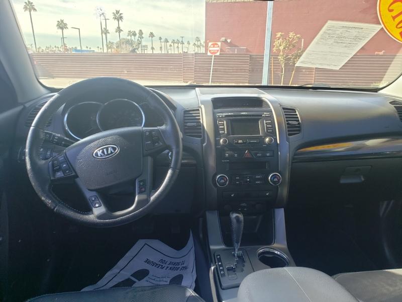 Kia SORENTO 2013 price $14,995