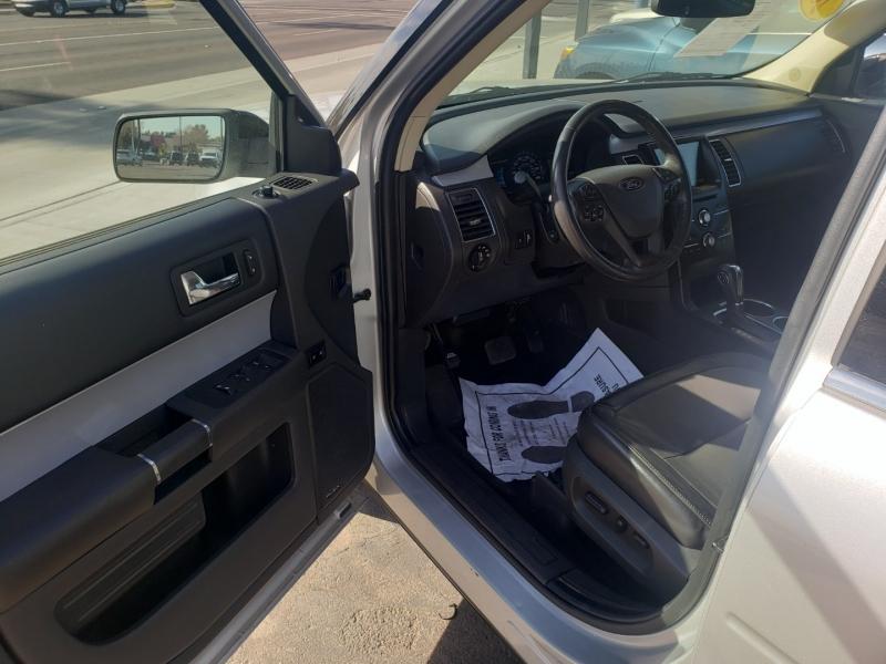 Ford FLEX 2014 price $17,695