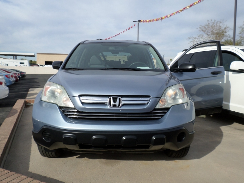 Honda CR-V 2009 price $11,495