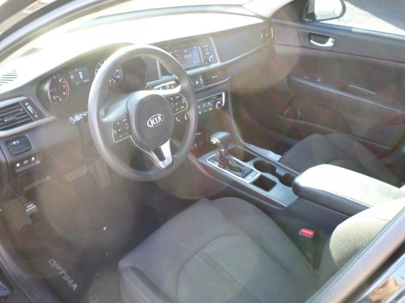 Kia Optima 2016 price $11,995