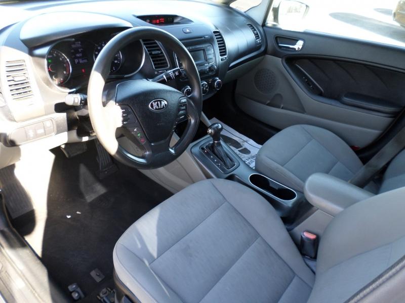 Kia Forte 2015 price $10,995