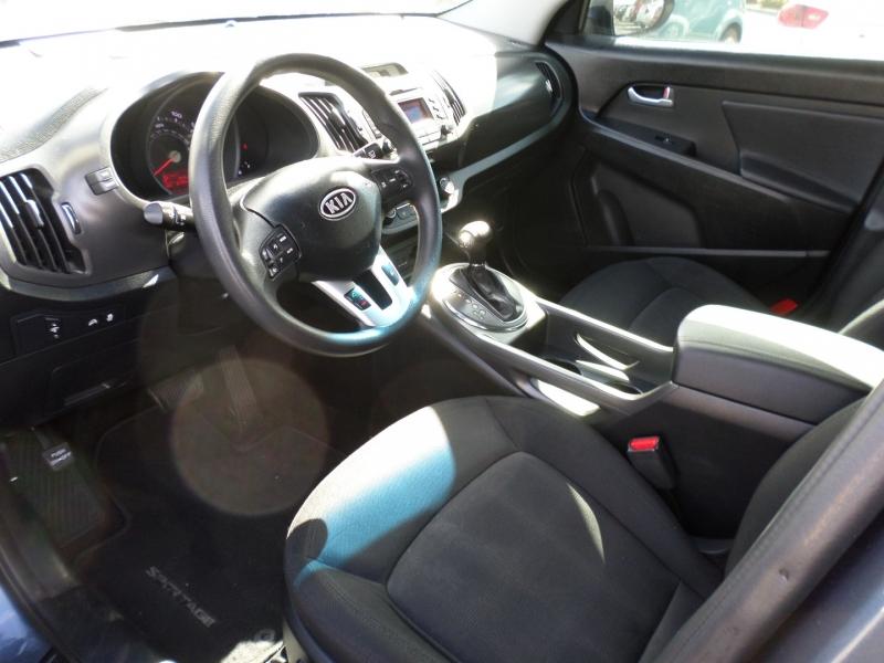 Kia Sportage 2012 price $11,795