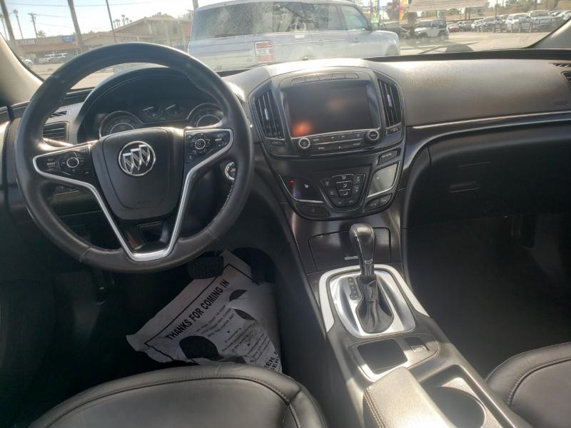 Buick REGAL 2015 price $15,995