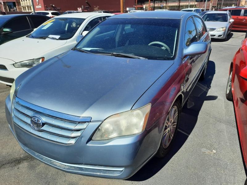 Toyota AVALON 2007 price $9,995