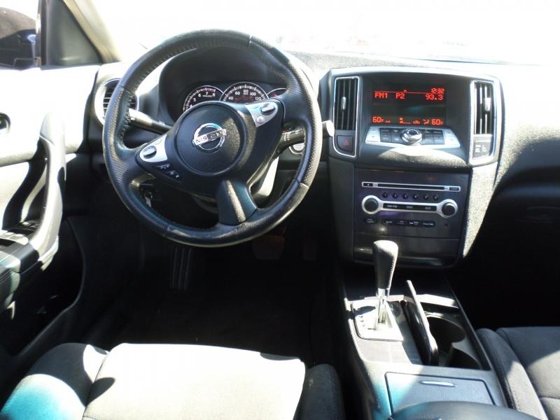 Nissan Maxima 2014 price $11,895
