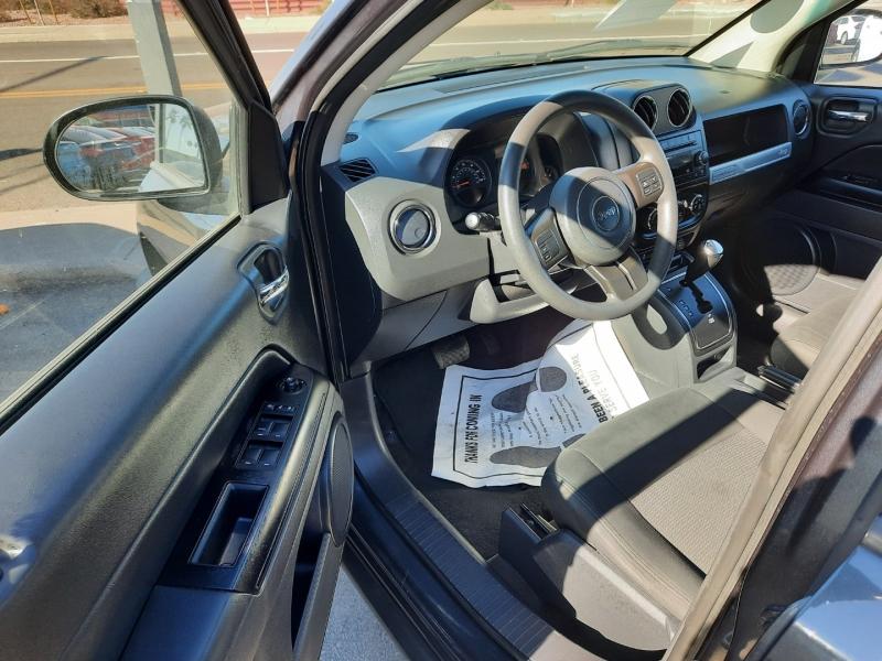 Jeep COMPASS 2014 price $14,995